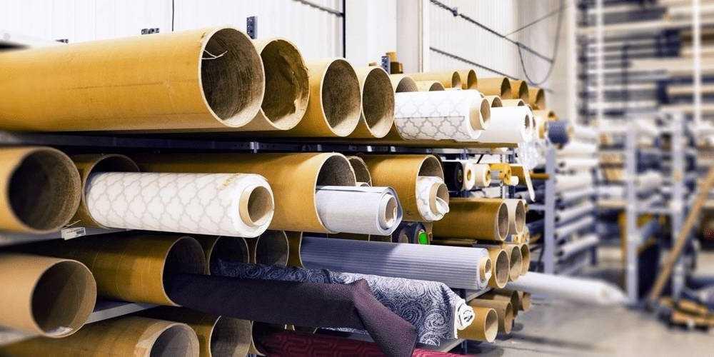 gestión de inventario de materias primas